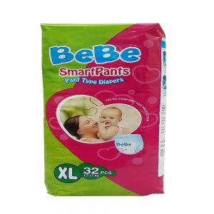 Bebe Baby Pants