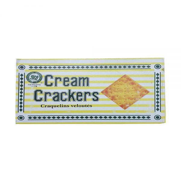 Hup Seng Cream Crackers Packet (400g)