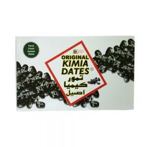 Kimia Black Dates