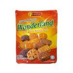 Shoon Fatt Wonderland Assorted Biscuits (250g)