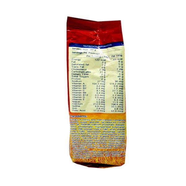 Ovaltine Chocolate Malt Beverage Mix 340g