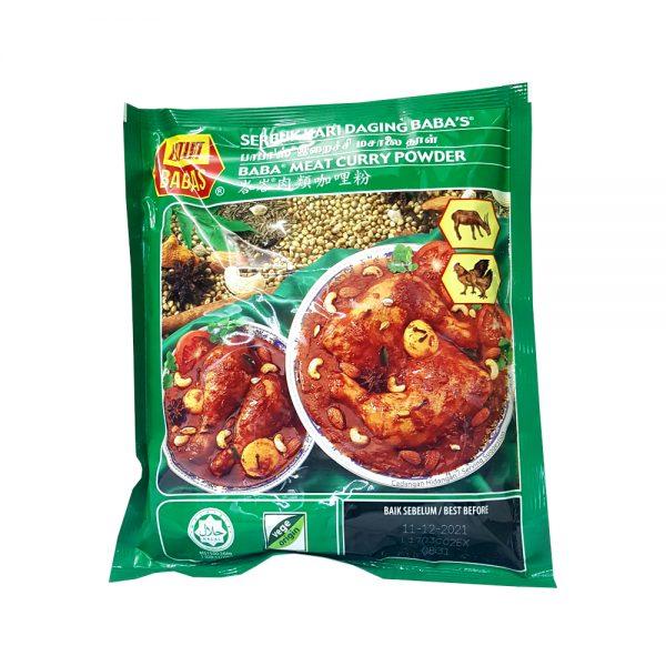 baba mutton curry masala
