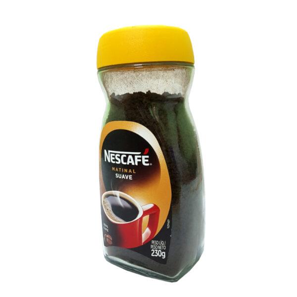 Nescafe Matinal Suave