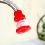 Shower Head Faucet