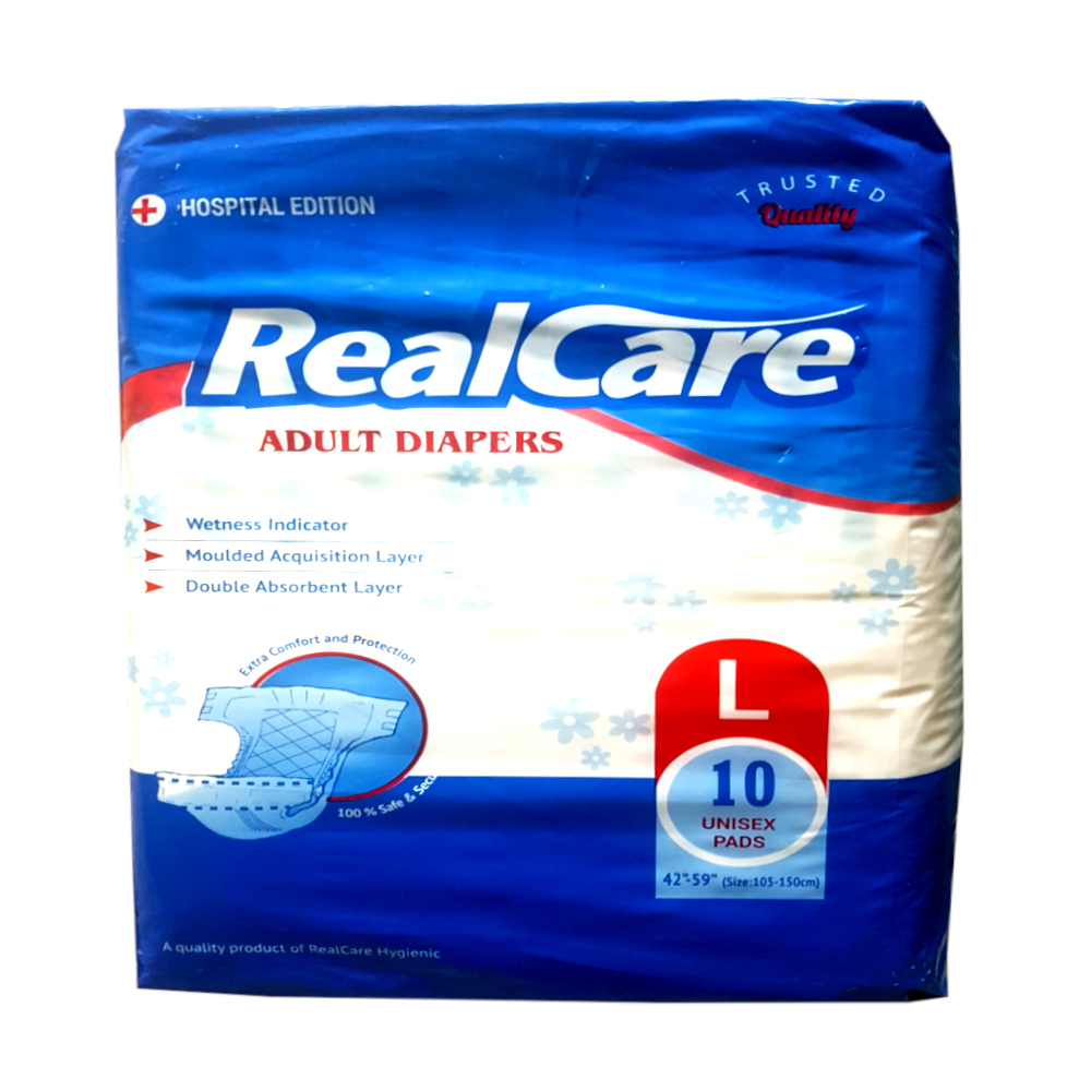 Realcare Adult Diapers
