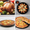 Pizza Pan Tray