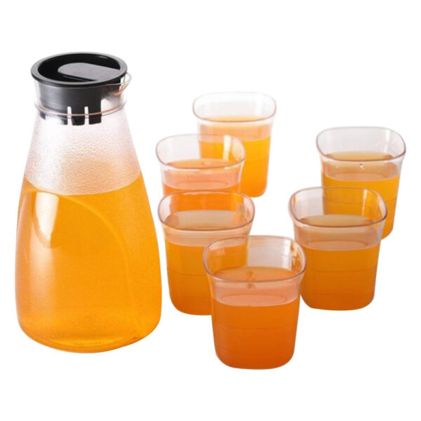 Juice Jug Set