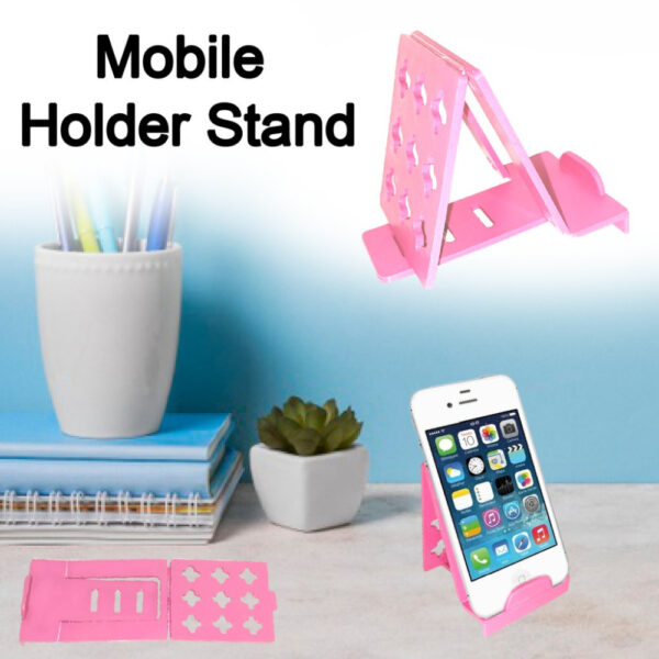 Holder Fold Stand