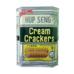 Cream Crackers Tin